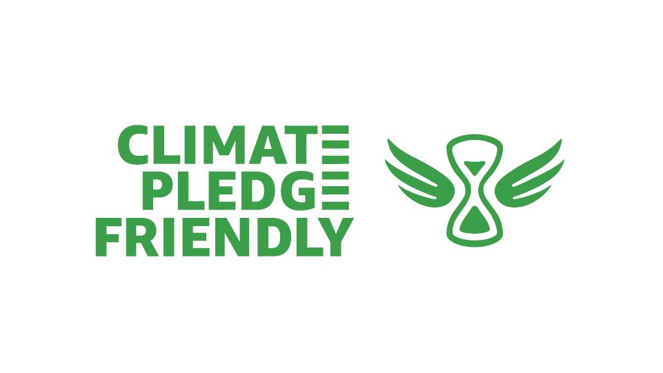 Climate Pledg Friendly