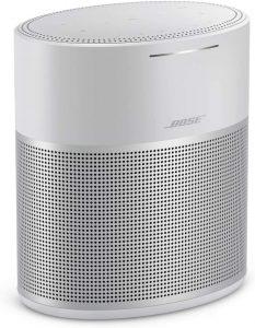 Bose Home Speaker 300 - Altavoz con Amazon Alexa integrada, color plata