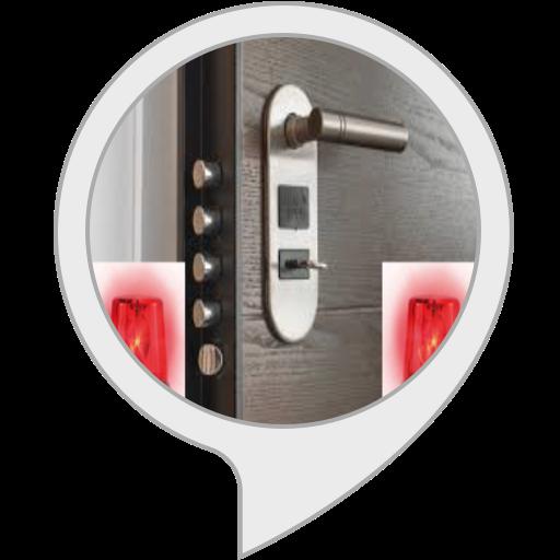 Skill para Amazon Alexa Alarma Casa, con la cual te podrás montar Alarmas de seguridad compatible con Alexa