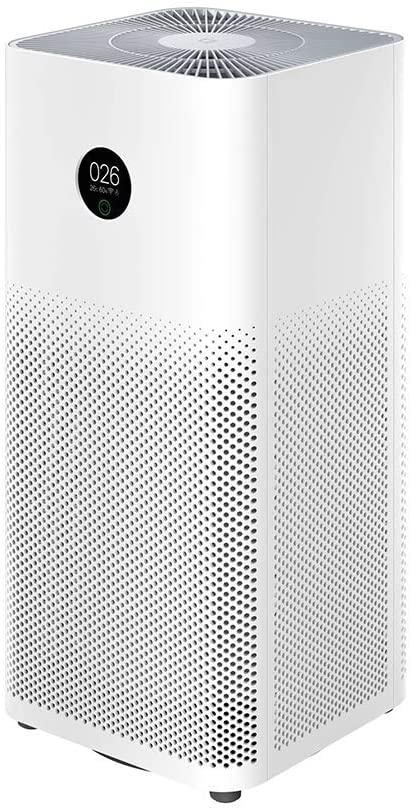 Xiaomi Mi Air 3H - Uno de los purificadores de aire más populares compatibles con Amazon Alexa