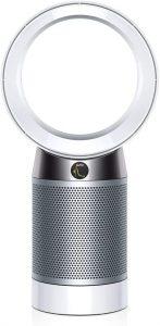 Dyson Pure Cool HEPA - Ventilador de escritorio purificador de aire, compatible con Amazon Alexa.