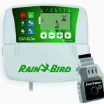 Programador ESP-RZXE6 Interior + Módulo LNK Wifi Rain Bird Pack profesional compatible con Amazon Alexa
